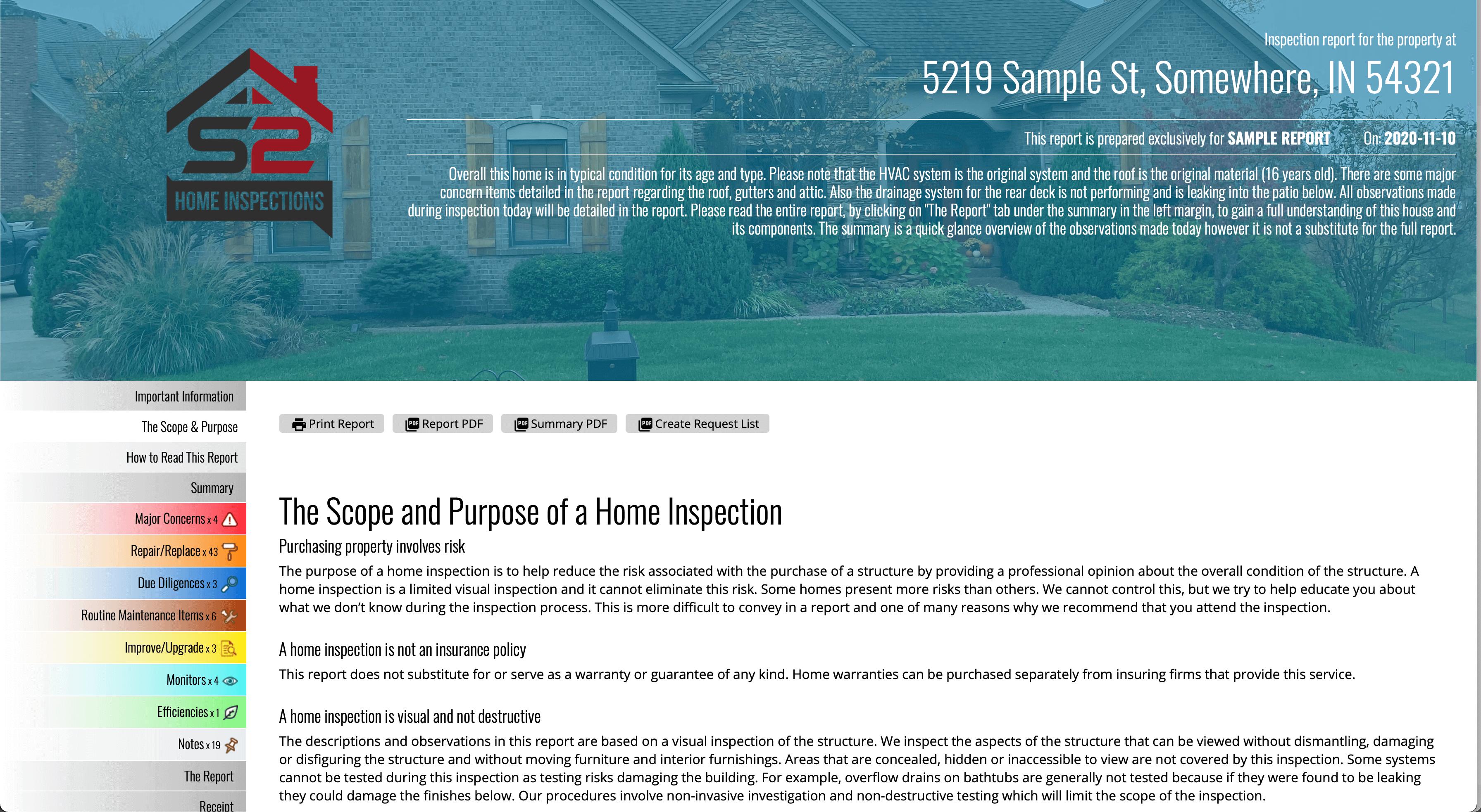 Indiana House